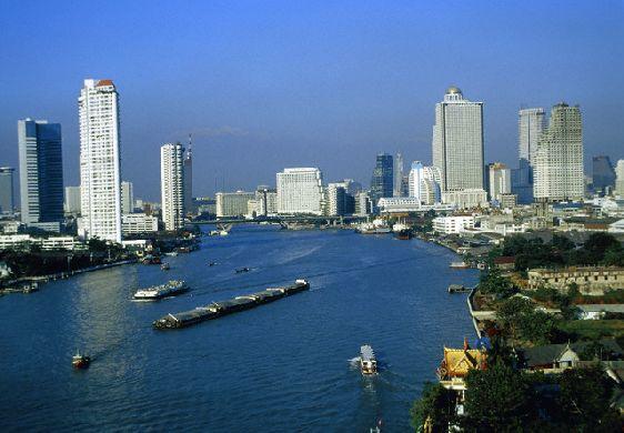 Воспользуйтесь нашими картами по Бангкоку, они окажут вам существенную помощь во время путешествия