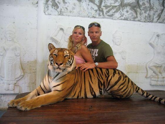 Как же уйти из зоопарка без фотографии?