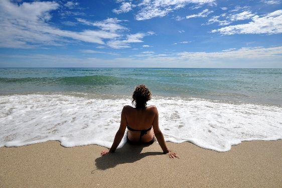 Курорты залива Южно-Китайского моря - наиболее безопасное место для отдыха в Таиланде