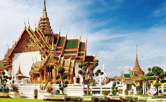 Чианг Май — это крупнейший город на севере страны, который еще называют жемчужиной страны