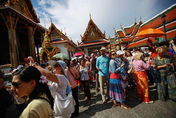 Узнайте как нужно себя вести, чтобы отдых в Тайланде прошел как надо!