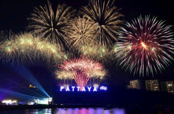 Новый год в Паттайе - подойдет ли для всех такой отдых и кому стоит ехать сюда под Новый год?