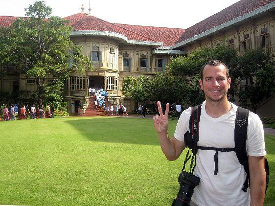 32 миллиона – столько иностранных туристов планирует принять Таиланд в 2016 году