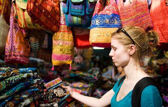 Говорят, что если уж где и заниматься шоппингом в Таиланде, то как раз в Бангкоке!