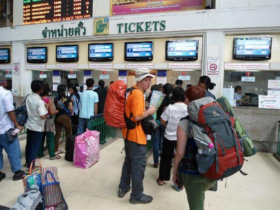 Туристическая инфраструктура развита хорошо в обоих странах