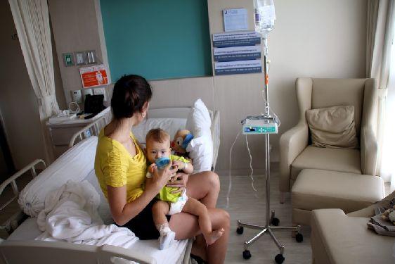 Отличные госпитали есть как в Таиланде так и во Вьетнаме