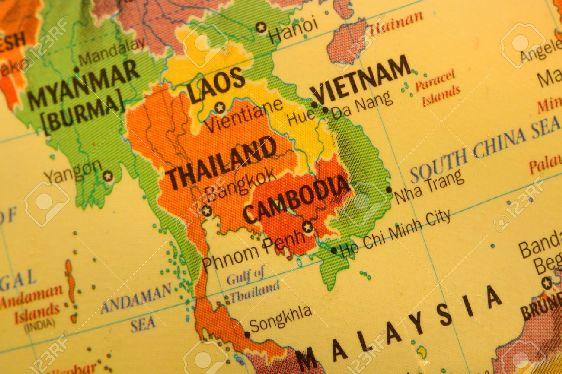 Таиланд и Вьетнам находятся в юго-восточной Азии совсем недалеко друг от друга, давайте сравним эти два популярные направления