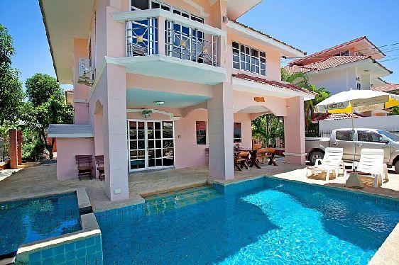 Виллу (дом) можно снять от 5-10 тысяч бат в месяц, а владельцы предпочитают сдавать на более длительные сроки